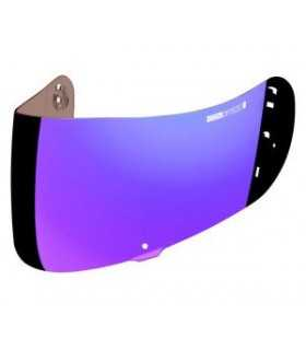Icon Visor for Airframe Pro/Airmada/Airform purple
