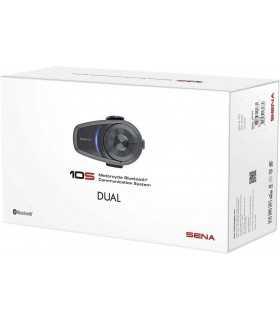 Sena 10S Bluetooth Doppel