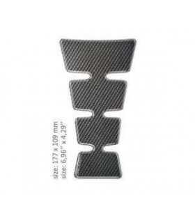 PRINT PROTEZIONE SERBATOIO Carbon fiber look