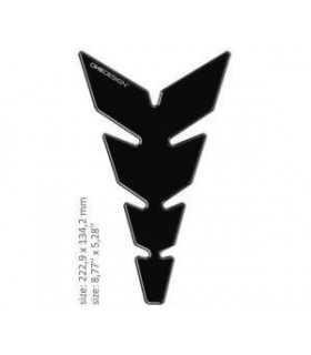 PRINT PROTEZIONE SERBATOIO SLIM Glossy black SBK_17969 PRINT ACCESSORI UNIVERSALI
