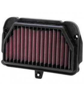 Aprilia Tuono V4 R 1000 11‑13 (OEM replacement filter) filtro aria K&N SBK_18049 K&N FILTRI ARIA SPORTIVI