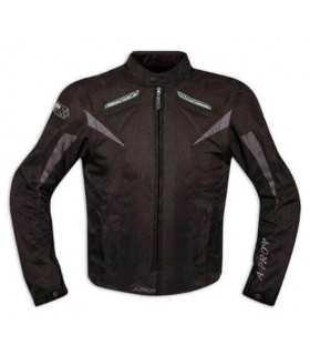Motorrad jacke A-Pro Ace black