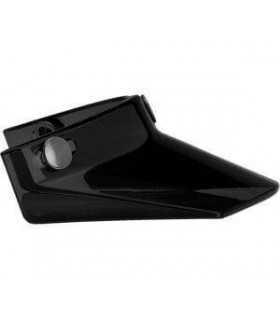 BILTWELL VISOR MOTO 3 SNAP BLACK