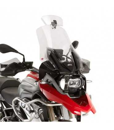PARAMANI SPECIFICO GIVI HP5118 IN ABS BMW F 800 R 2015 2018 KIT PARAMANI HP5118