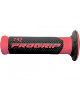 PROGRIP 732 DOUBLE DENSITY ROAD GRIPS NERO/ROSSO
