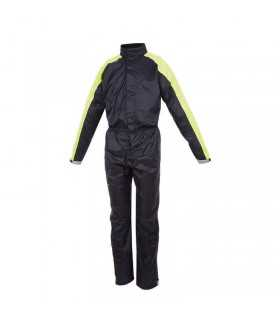 Tucano Urbano Nano Plus Suit rain black/yellow