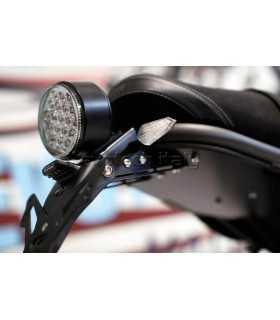 evotech Tail tidy Yamaha XSR700 2016-17