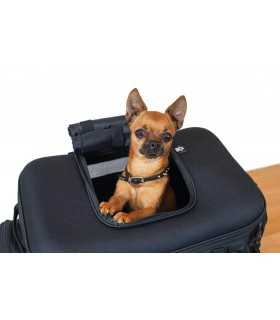 BORSE SELLA - KURYAKYN GRAND PET PALACE BAG
