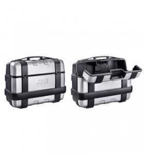 Givi Trk33pack2 Alluminio