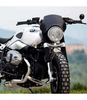 BMW - Unit Garage BMW R NINE-T Cupolino Ninet Nero