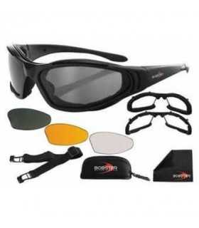 BOBSTER SUNGLASSES WITH INTERCAMBIABLE LENSES