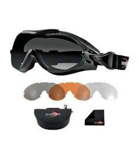 BOBSTER PHOENIX OTG SUNGLASSES WITH INTERCAMBIABLE LENSES