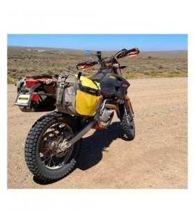 NELSON RIGG Deluxe waterproof saddlebags SE-3050-YEL