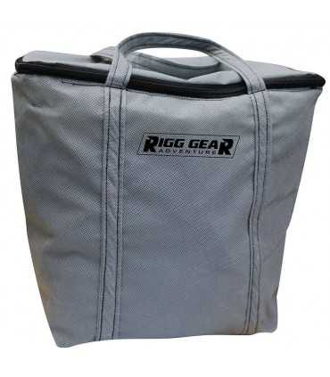 Nelson Rigg borse laterali impermeabili SE-3050-YEL