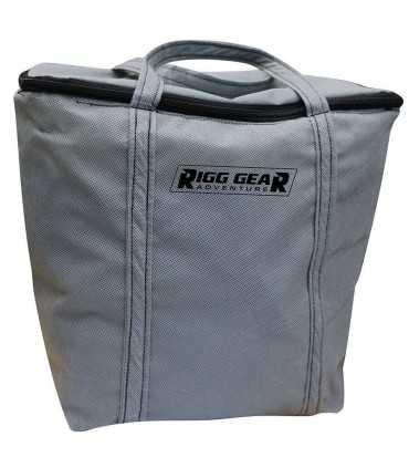 Nelson Rigg borse laterali impermeabili SE-3050-BLK