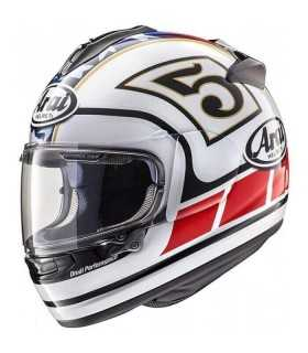 CASCHI INTEGRALI - Arai Chaser-x Edwards Legend White
