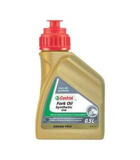 CASTROL FORK OIL SYNTHETIC SAE 10W 500 ML