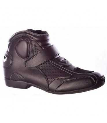 Prexport Spicy Black Perforated