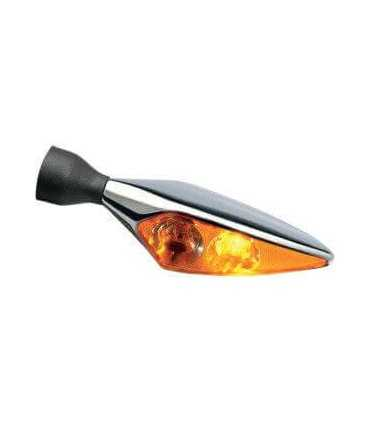 APPROVED DIRECTIONAL MICRO RHOMBUS DF + REAR LIGHT / BRAKE