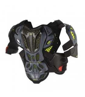 Protezioni Motocross - Alpinestars A-10 Full Chest Protector