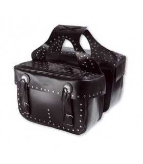 A-PRO H.D LEATHER BAGS