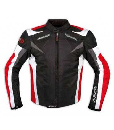 A-Pro Ace red jacket