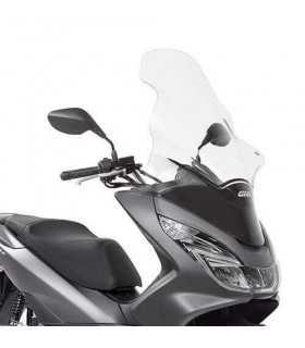 PARABREZZA E CUPOLINI MOTO / SCOOTER - Givi D1130st HONDA PCX 125 (2014)