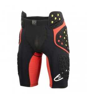 Protezioni Motocross - Alpinestars Sequence Pro Shorts