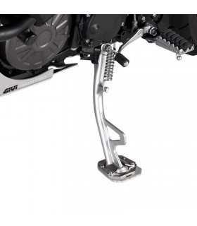 YAMAHA - Givi Supporto Specifico In Alluminio Es2119 YAMAHA XT 1200ZE Super Tenere [14]