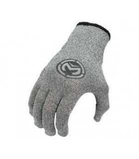MOOSE RACING TUFF-N-LITE® SHORT CUFF GLOVE LINER GRAY