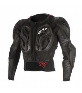 Protezioni Motocross - Alpinestars Action Jacket