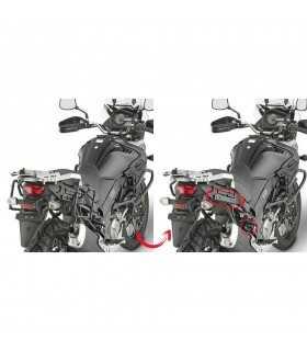 SUZUKI - Givi Plr3112 Rapid Release Side Case Holder For Monokey® Cases SUZUKI DL 650 V-Strom (2017)