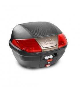 Kappa top case Monolock K400n