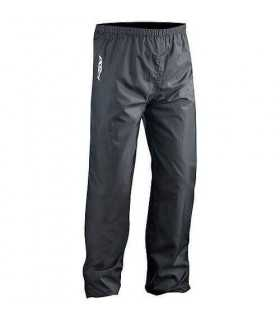 Ixon Pantaloni Pioggia Compact Nero