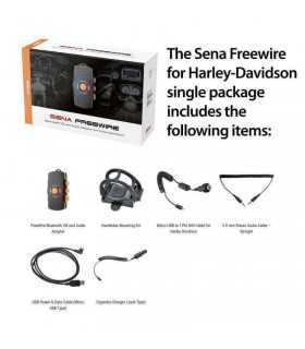 SENA FREEWIRE HARLEY BLUETOOTH® AUDIO ADAPTER SBK_21510 SENA INTERFONO / COMUNICAZIONE