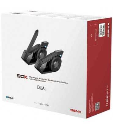 SENA 30K DOPPIO SBK_21897 SENA INTERFONO / COMUNICAZIONE