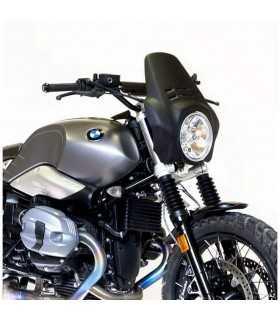 Unit Garage Fenouil BMW R NINE-T 1200 nero opaco SBK_22508 UNIT GARAGE BMW