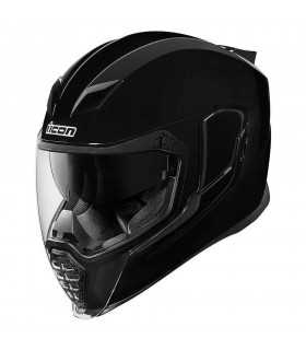 CASCO ICON AIRFLITE NERO