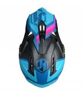 Just-1 J12 Unit blu pink SBK_22851 JUST1 CASCHI MOTOCROSS ENDURO