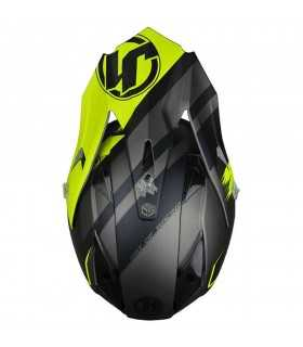 Just-1 J32 Pro Kick Giallo Nero Titanium SBK_22854 JUST1 CASCHI MOTOCROSS