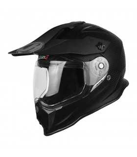 Just-1 J14 Carbon Look Opaco SBK_22861 JUST1 CASCHI CROSSTOURER