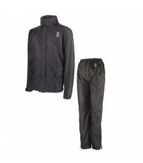 Rainsuit Oj Compact black 2 pieces