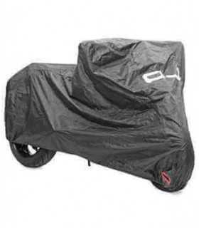 Oj bke cover impermeable noir