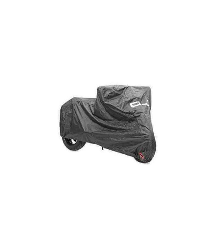 OJ bike cover coprimoto-scooter impermeabile nero SBK_413 OJ ANTIPIOGGIA MOTO