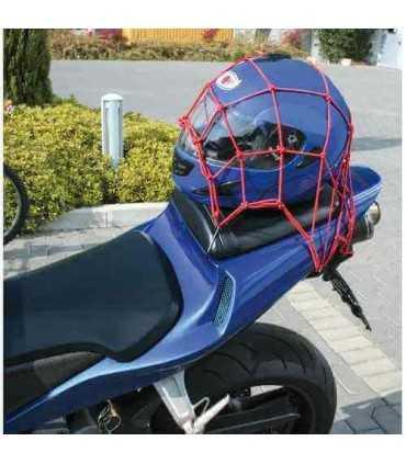 Emgo Spider stretch mesh