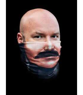 HEADFACE The Moustache SBK_23586 SUPER-BIKE CASUAL
