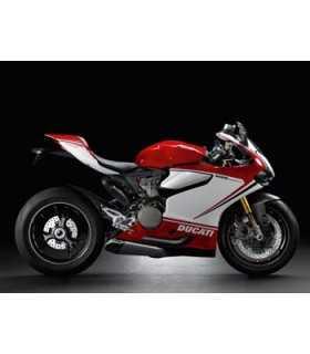 Ducati Panigale 1199 Modulo Accensione Power commander V SBK_2063 DYNOJET CENTRALINE MOTORE / CAMBIO