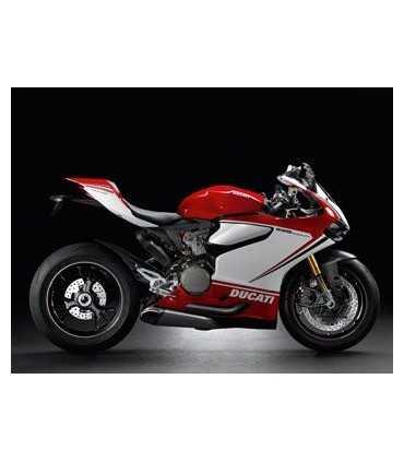 Ducati Panigale 1199 Modul Einschalten Power Commander V