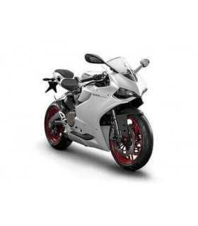 Ducati Panigale 899 2014 Power Commander V SBK_7571 DYNOJET CENTRALINE MOTORE / CAMBIO