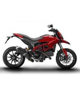 Ducati Hypermotard 821 2013-14 Power Commander V SBK_7572 DYNOJET CENTRALINE MOTORE / CAMBIO